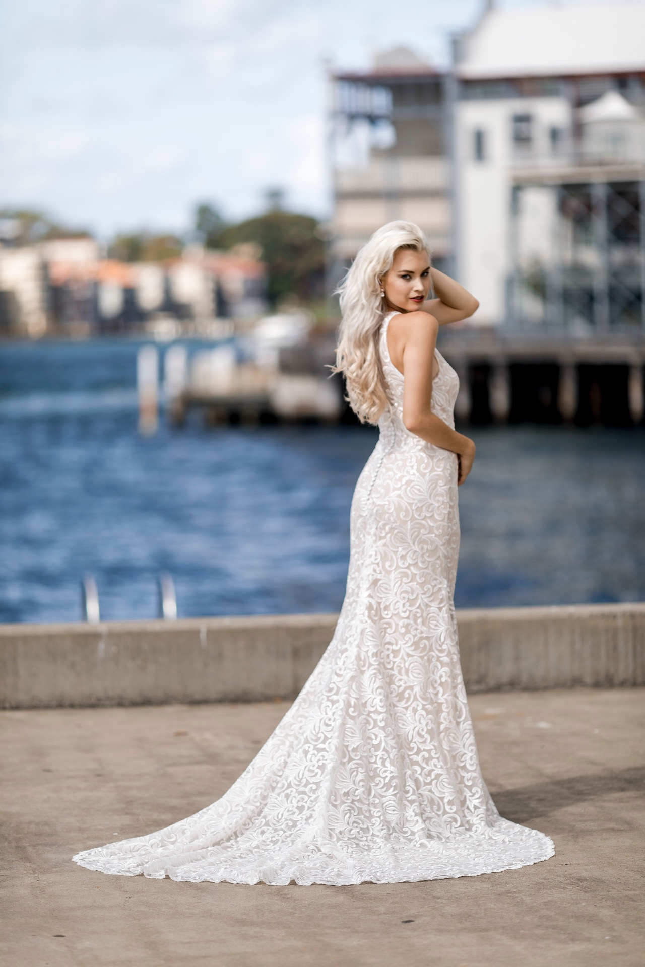 Contemporary Wedding Dress Repair Picture Collection - Womens ...