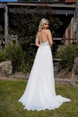 Fox Bridal Adams Peak